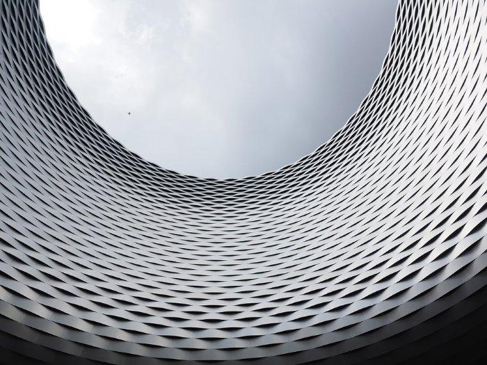 Metallarchitektur