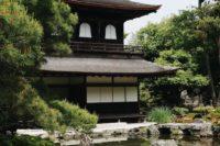 So kreiert man seinen eigenen, asiatischen Garten
