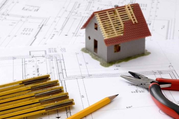 Baukosten steigen konstant an