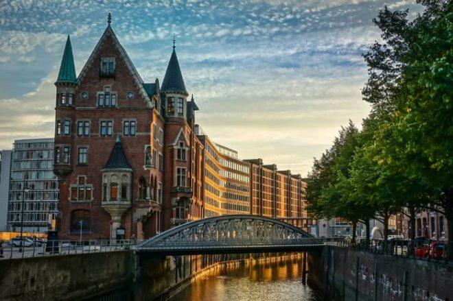 Auch Hamburg bleibt für Investoren attraktiv