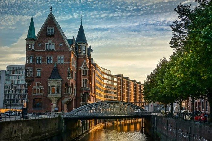 Immobilien - Auch Hamburg bleibt für Investoren attraktiv
