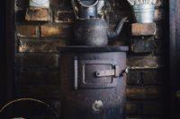Wasserschaden: Wie man einen Boiler-Albtraum vermeidet