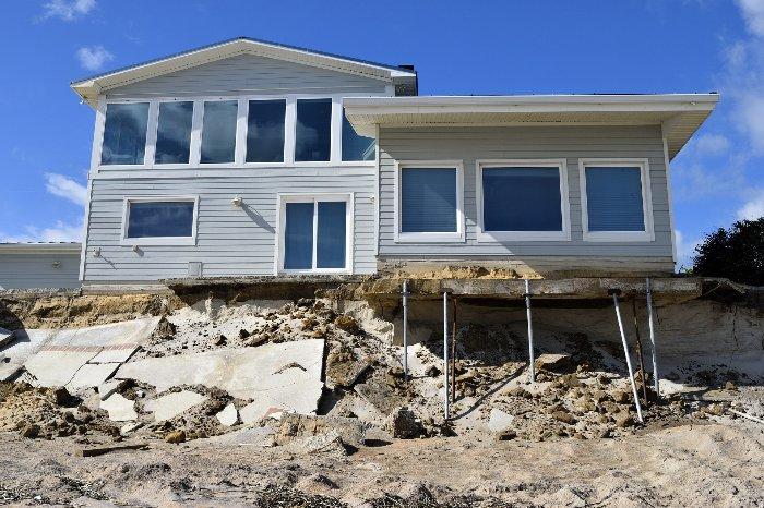 Bauschäden und Baumängel treiben die Kosten in die Höhe.