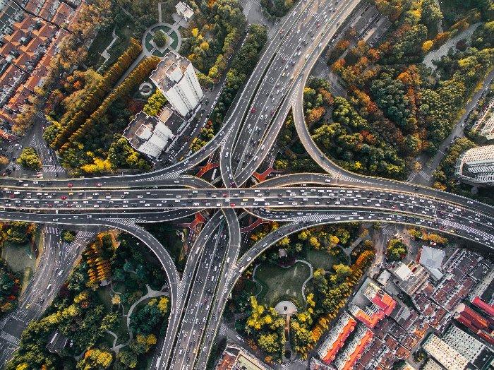Infrastrukturprobleme im Wohnungsbau