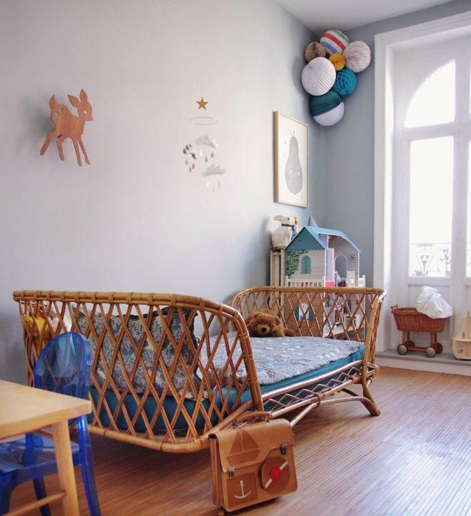 Magna Real Estate AG: Das kindgerechte Schlafzimmer