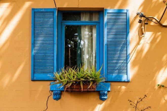 So machen Sie Ihre Fenster wieder schön
