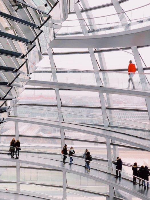 Deutsche Städte und ihre Stadtpolitik
