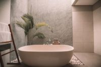Master Badezimmer Design und Umbau Trends