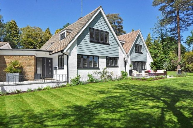 Immobilien Flippen: Design maximiert ROI