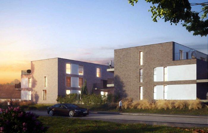 Buxtehude - 24 neue Wohn- und Gewerbeeinheiten