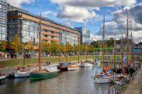 MAGNA Real Estate Kiel - Bürokomplex erworben
